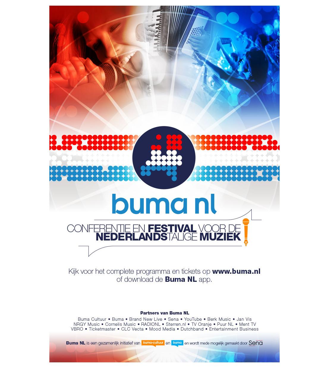 Buma-NL-poster