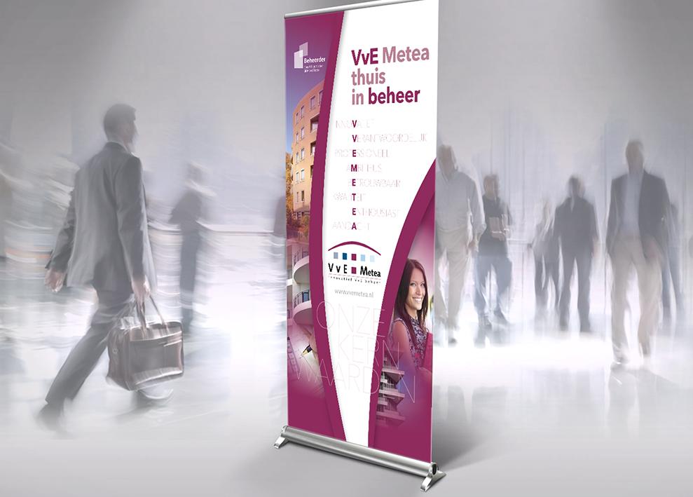 VvE Metea Banner MockUp