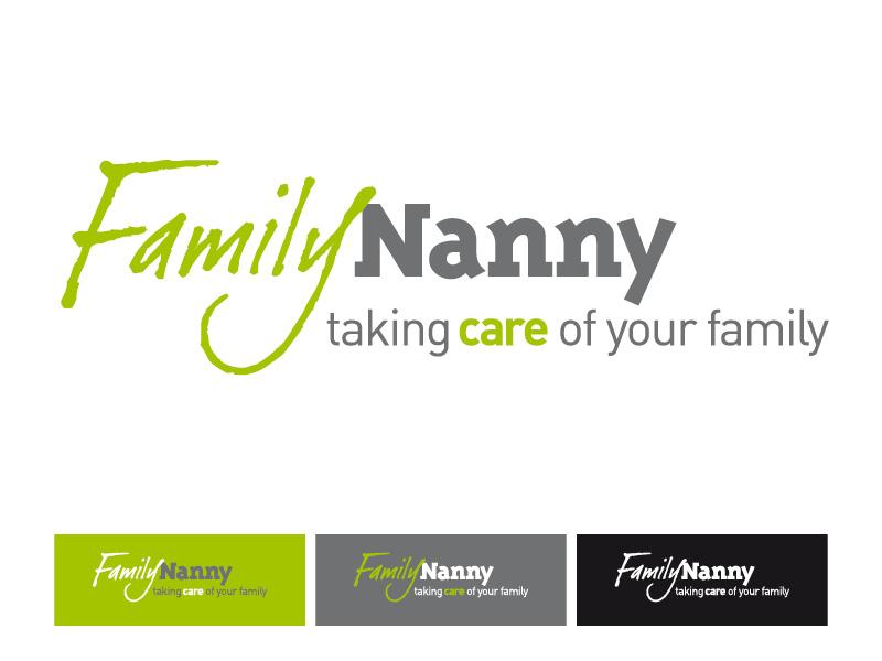 Family Nanny ontwerp