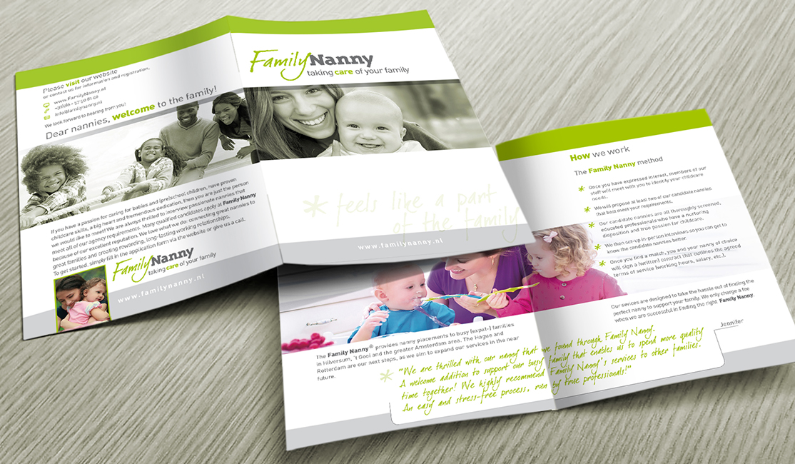 FamilyNanny folder