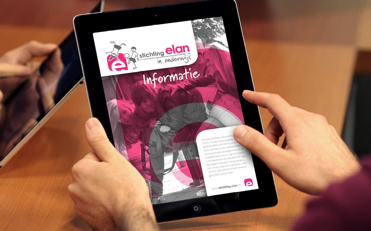 presentatie Elan5