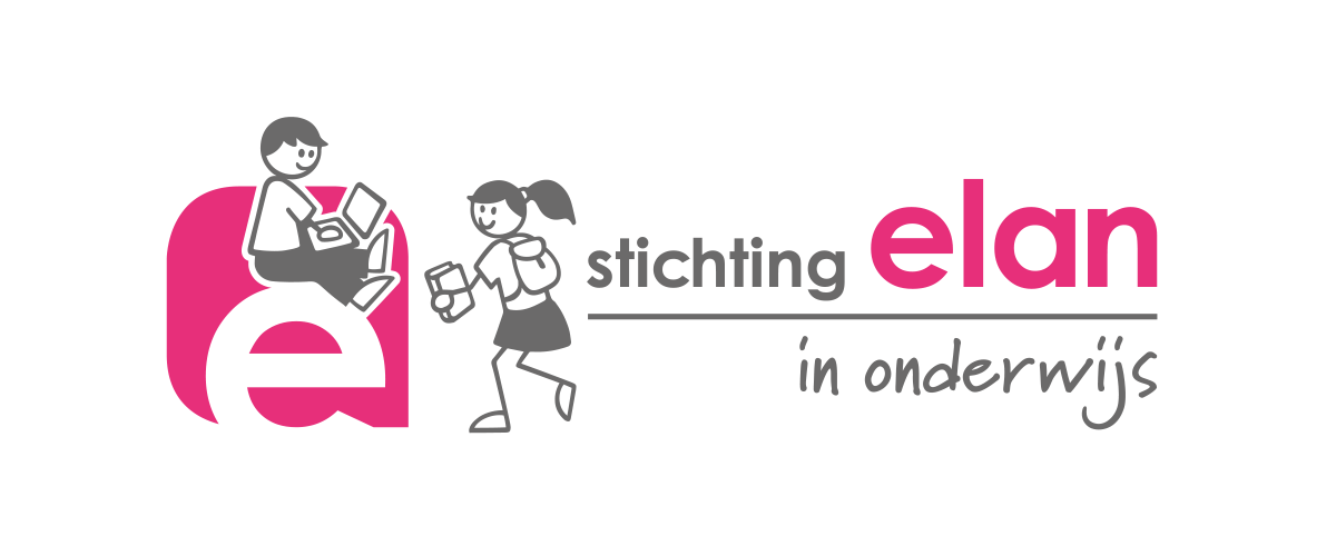 logo stichting Elan