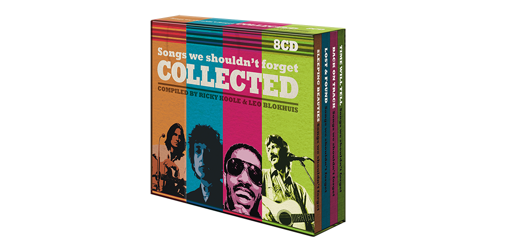 Collected Box 3D