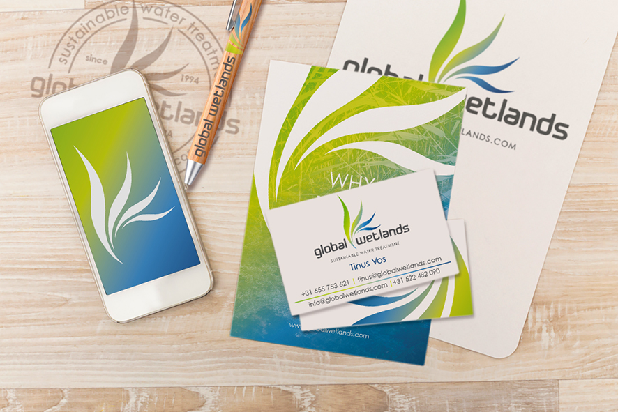 GlobalWetlands smartphone stationary