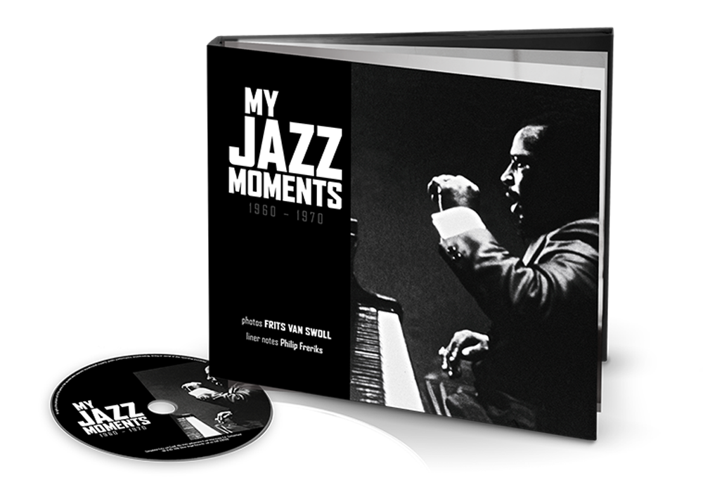 JazzMoments book+disk